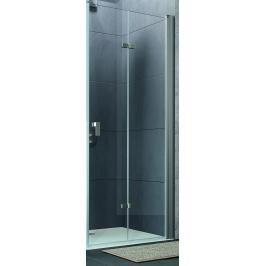 Sprchové dveře 70x190 cm Huppe Design Pure chrom lesklý 8E0901.092.321