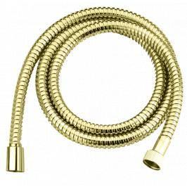 Sprchová hadice Paffoni se zámkem proti přetočení bronz ZFLO001BR