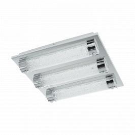 LED osvětlení Eglo Tolorico 35x7,5 cm kov chrom 97056
