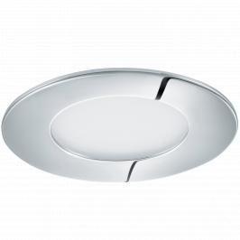 Podhledové svítidlo Eglo Fueva 8,5 cm kov chrom 96053