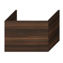Koupelnová skříňka pod desku Jika Cubito 64x46,6x48 cm borovice tmavá H41J4243014611
