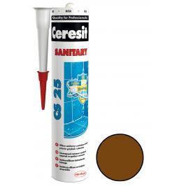 Silikon Ceresit CS 25 cocoa 280 ml CS2552