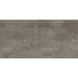 Dlažba Dom Tweed antracite 45x90 cm mat DTW970