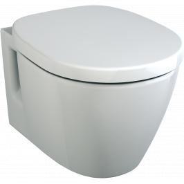 Wc závěsné Ideal Standard Connect Space zadní odpad E801801