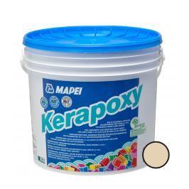 Spárovací hmota Mapei Kerapoxy béžová 5 kg R2T MAPX5132