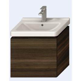 Koupelnová skříňka pod umyvadlo Jika Cubito 55x46,7x48 cm borovice tmavá H40J4223014611