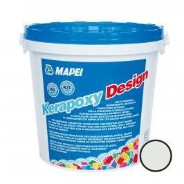 Spárovací hmota Mapei Kerapoxy Design měsíční bílá 3 kg R2T MAPXDESIGN3103