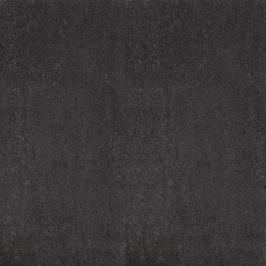 Dlažba Rako Unistone černá 60x60 cm mat DAK63613.1