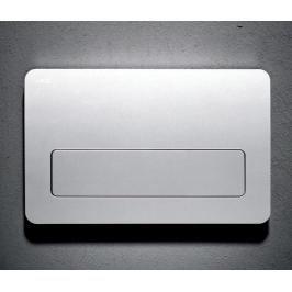 Ovládací tlačítko Jika plast chrom mat H8936600070001