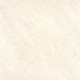 Dlažba Rako Sandy světle béžová 60x60 cm reliéfní DAR63670.1
