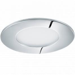 Podhledové svítidlo Eglo Fueva 8,5 cm kov chrom 96054
