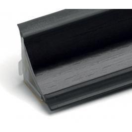 Naturel Těsnící lišta samolepící černá 3m 90600