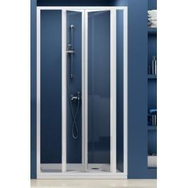 Sprchové dveře 80x185 cm Ravak Supernova bílá 02V4010011