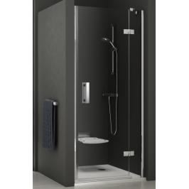 Sprchové dveře 100x190 cm levá Ravak Smartline chrom lesklý 0SLAAA00Z1