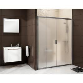 Sprchové dveře 130x190 cm Ravak Blix chrom lesklý 0YVJ0C00ZG