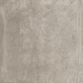 Dlažba Dom Entropia greige 90x90 cm mat DEN9924R
