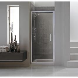 Sprchové dveře 80x190 cm Ideal Standard Synergy chrom lesklý L6361EO