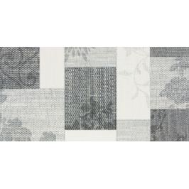 Dekor Rako Next R šedá 30x60 cm mat WARV4503.1