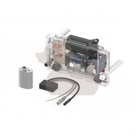 Dálkové ovládání Tece Planus plast bílá 9240356