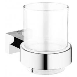 Držák skleniček Grohe Essentials Cube chrom 40755001
