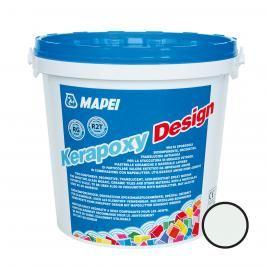 Spárovací hmota Mapei Kerapoxy Design ledově bílá 3 kg R2T MAPXDESIGN3710