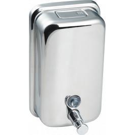 Dávkovač mýdla Multi nerez DM500NRZ, objem 500 ml
