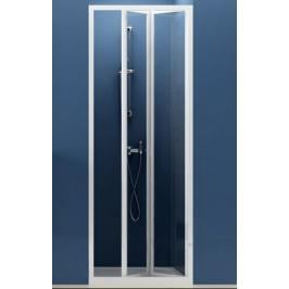 Sprchové dveře 70x185 cm Ravak Supernova bílá 01V10100ZG