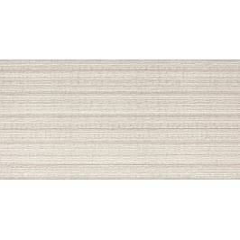 Dekor Rako Textile krémová 20x40 cm mat WITMB037.1