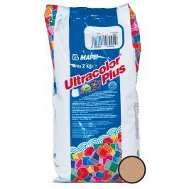 Spárovací hmota Mapei Ultracolor Plus caramel 2 kg CG2WA MAPU2141