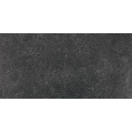 Dlažba Rako Base R černá 30x60 cm mat DAKSE433.1