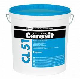 Hydroizolace Ceresit CL 51 15 kg CL5115