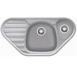 Dřez Franke CUG 651 E šedý kámen 114.0284.894