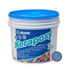 Spárovací hmota Mapei Kerapoxy vesmírná modř 5 kg R2T MAPX5172