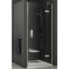 Sprchové dveře 90x190 cm levá Ravak Smartline chrom lesklý 0SL7AA00Z1