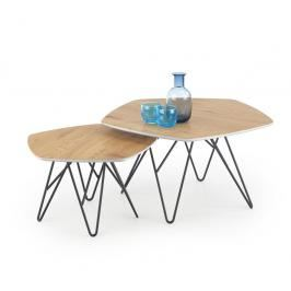 Konferenční stolek Zero - HALMAR
