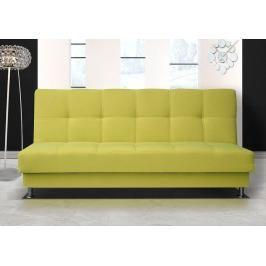Pohovka Dream III B žluto-zelená - FALCO