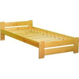 Dřevěná postel Anetka 90x200 - ARTEN