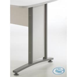 Tvilum Nohy k psacímu stolu Prima 80437 - TVI