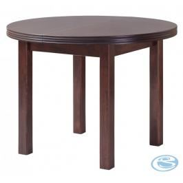 Stůl Poli I rozkládací 100/130 - Dr