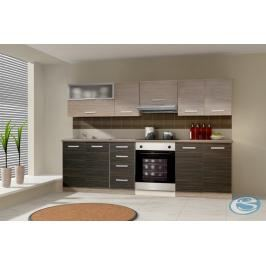 Kuchyňská linka Limed 180/240 cm - FALCO