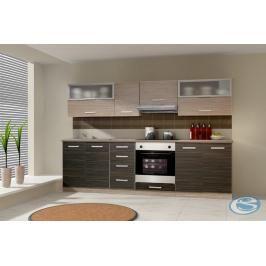 Kuchyňská linka Limed 260 cm - FALCO