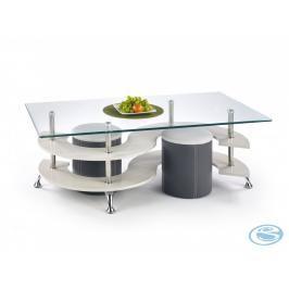 Konferenční stolek Nina 5 - HALMAR