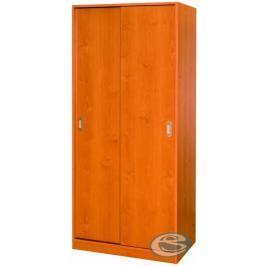Šatní skříň Unipo 3 - Mikulík