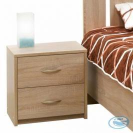 Noční stolek Sigma 2 - Mikulík