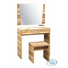 Toaletní stolek Mia - Mikulík
