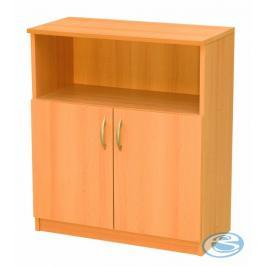 Obývací stěna Sektor-skříňka 4 - Mikulík