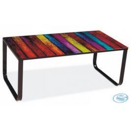 Konferenční stolek 1010 Pandora duha - FALCO