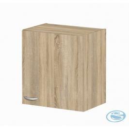 Kuchyňská horní skříňka Casa 45514 bílá - TVI