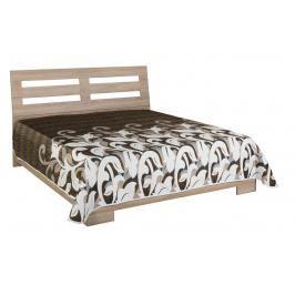 Luxusní postel Hilda deLuxe 160x200 - PROKOND