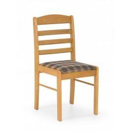 Jídelní židle Bruno - HALMAR